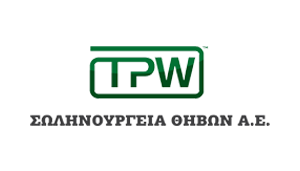 TPW - Σωληνουργεία Θηβών
